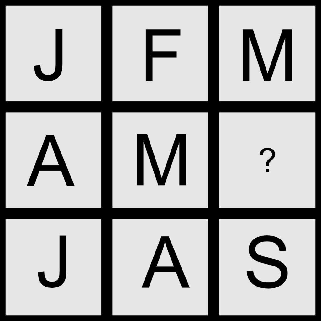 KewlActiveMinds Minds Melds Logic Puzzle Brain Teaser