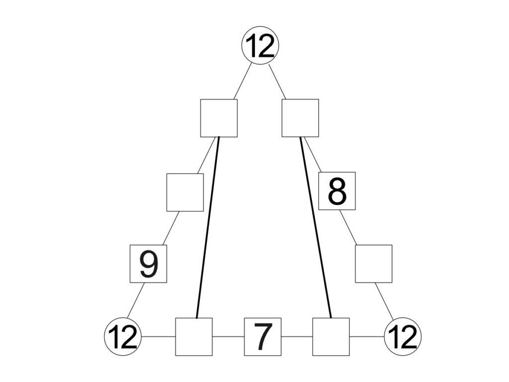 KewlActiveMinds - Daily MindMeld Brain Teaser Math Puzzle