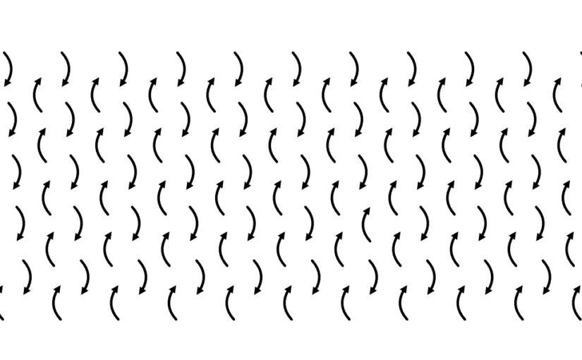 KewlActiveMinds Minds Melds #49 Brain Teaser Visual Puzzle