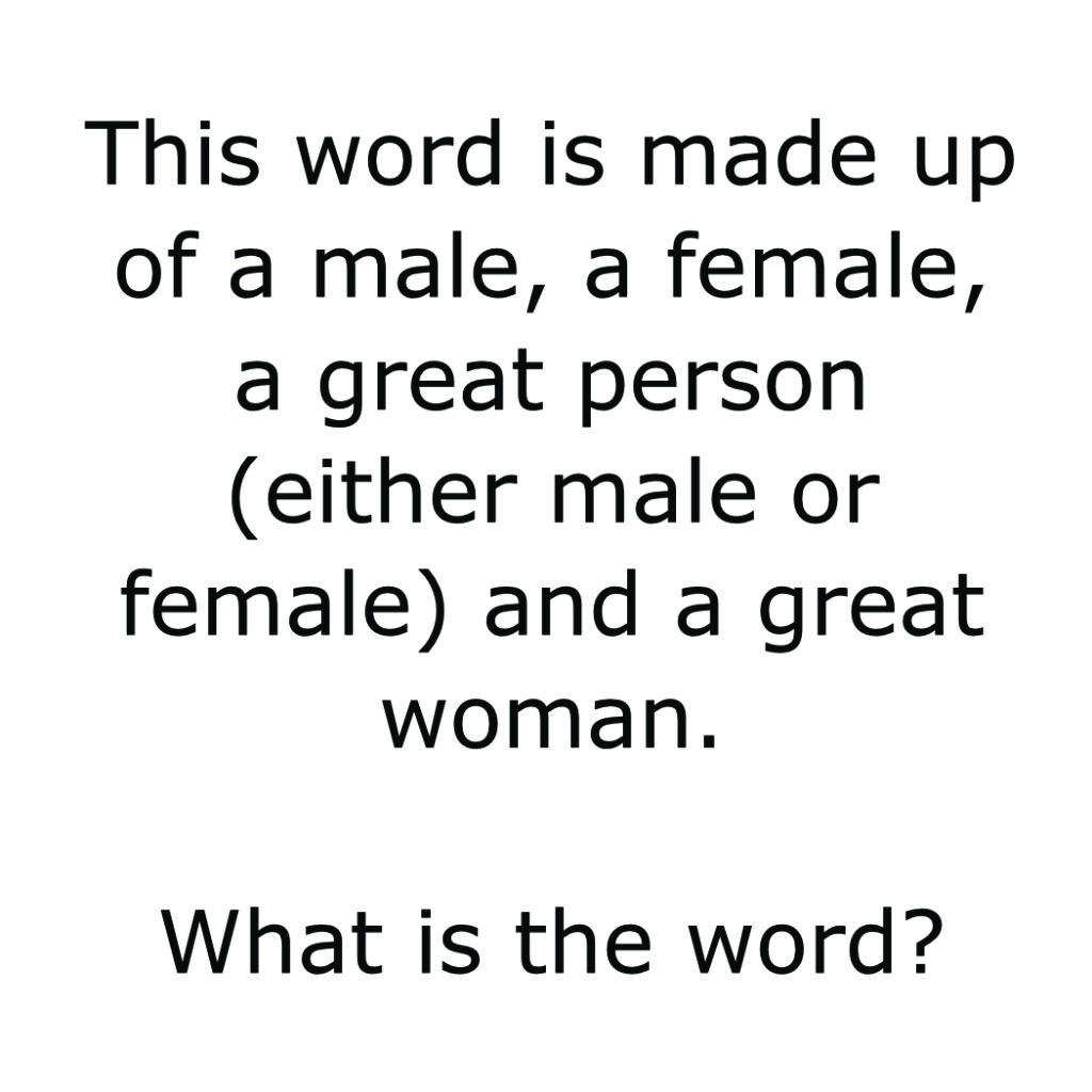 Kewl Active Minds - Daily MindMelds Brain Teasers Word Puzzle
