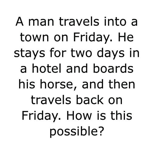 Daily MindMeld #86 – Word Riddle