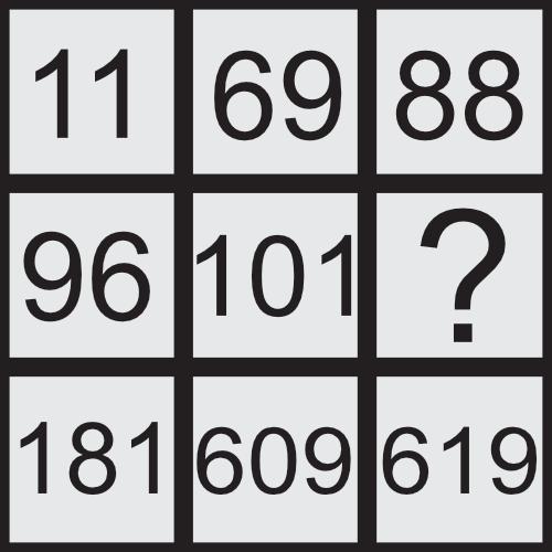 Daily MindMeld #121 – Logic Puzzle