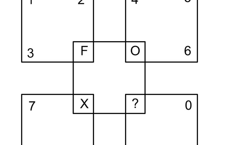 Daily MindMeld #114 – Logic Puzzle
