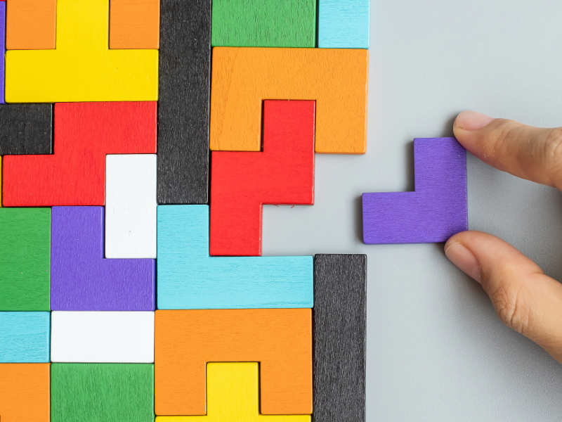 KewlActiveMinds Brain Teasers Puzzles