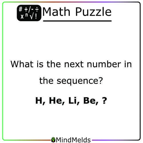 KwewlActiveMinds Mindmelds - Math Puzzle Brainteaser
