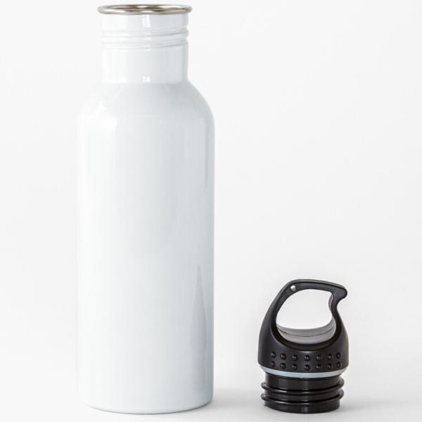 KewlActiveMinds Pura Vida Toucan Water Bottle 2