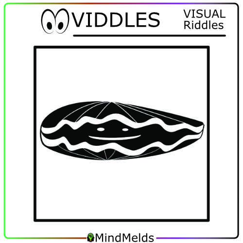 Viddle KewlActiveminds Mindmelds - Visual and Logic Puzzle Brainteaser