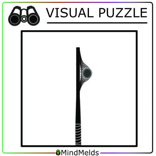 Daily Visual Puzzle Mindmelds - VIddles Brainteaser Brain Game